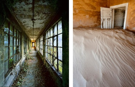 "Ellis Island Hospital and ""forgotten dune"""